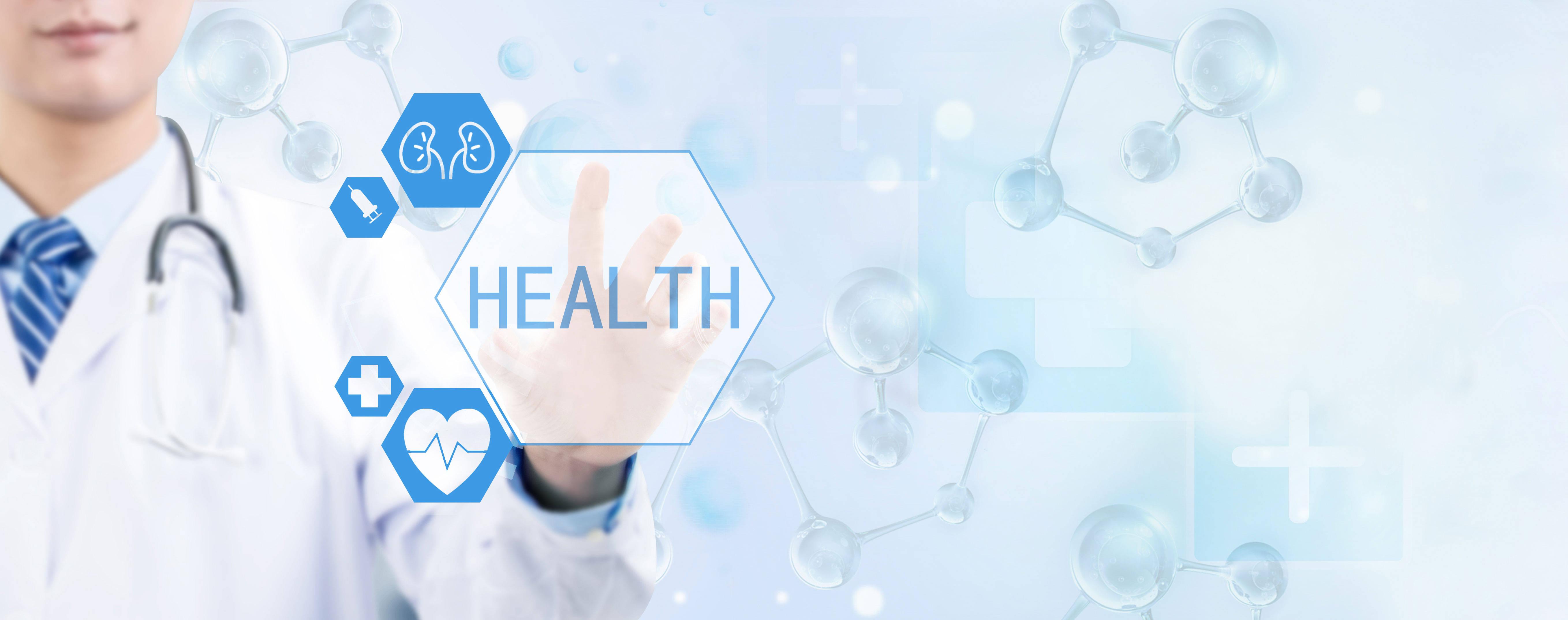 科技让医疗更温暖  合利宝专注移动支付推进社区康复中心