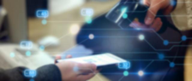 合利宝围绕中小企业需求  建立移动支付生态 帮助商户实现数字化升级